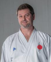 Thomas Reul Karate